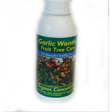 Garlic Wonder Fruit Tree Care for clean healthy fruit trees & bushes.500ml