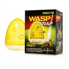Insecto Wasp Trap
