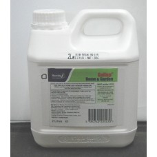 1 X2L GALLUP 360 GLYPHOSATE WEEDKILLER PROFESSIONAL STRENGTH Home and Garden