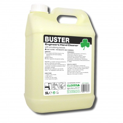 Clover Buster 5L
