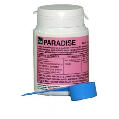 Paradise - Long Lasting Weed Control  - 150g