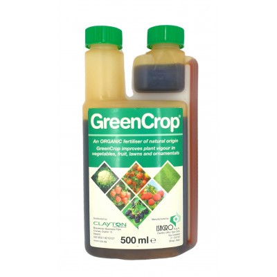 Greencrop 500ml