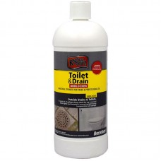 Knock Out Toilet & Drain Cleaner 1 Ltr