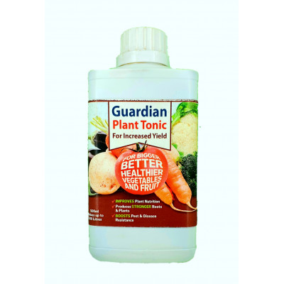 Guardian Plant Tonic 500ML